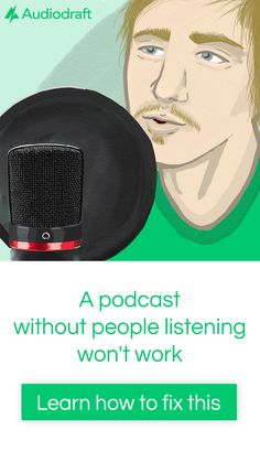 Planning Your Podcast Ad Campaign: 4 Things to Consider Podcast Advertising, Advertising Campaign, Ads, Don't Forget, Essentials, Content, How To Plan, People, People Illustration