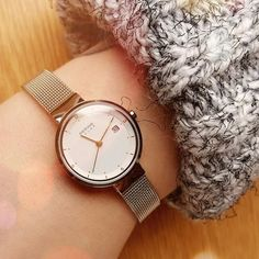 Shop Now for #Charms #Jewellery & #Watches > http://ift.tt/1Ja6lvu - Bering simplistic slimline watches for everyday.