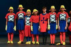 Shrek the Musical Jr - Cast Red - jcabtwolfe