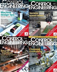 Control Engineering 2015 Full Year Collection - Free eBooks Download Control Engineering, Systems Engineering, Electrical Engineering, Process Control, Control System, Mechanical Engineering Design, Modern Garage, Alternative Energy, Data Science