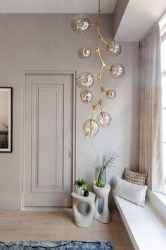 Квартира на Парк-авеню для молодой девушки - Дизайн интерьеров | Идеи вашего дома | Lodgers