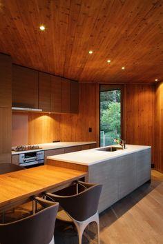 BL山荘 (キッチン)