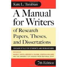 dissertations wikipedia