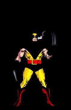Wolverine - John Byrne