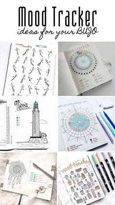 So many creative bullet journal mood tracker ideas and spreads to test out this month in your BUJO. Because self care and looking after our mental health is super important Bullet Journal Mood Tracker Ideas, Bullet Journal 2019, Bullet Journal Spread, Bullet Journal Layout, Bullet Journal Inspiration, Bullet Journals, Journal Ideas, Bullet Journal Mental Health, Printable Planner