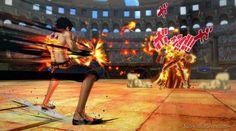 One Piece Burning Blood  PCFighting Games
