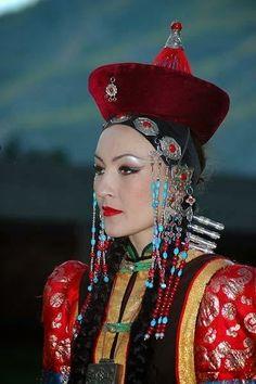 Soyot Türkleri - Сойот түріктері (Buryatya)
