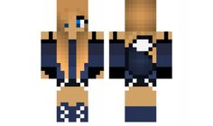 minecraft skin Villager-Killer-Wolf-Girl Check out our YouTube : https://www.youtube.com/user/sexypurpleunicorn