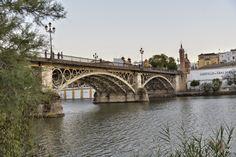 Tapas con arte: Sevilla