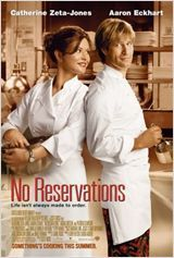 No Reservations - Sem Reservas