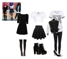 """""""Untitled #90"""" by must-be-nyny ❤ liked on Polyvore"""