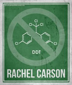 Minimal Posters - Six Women Who Changed Science. And The World.