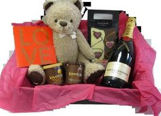 """Fuss Free Flavours are giving away """"A Valentine's Hamper from Love Tub"""" Giving, Hamper, Giveaways, Tub, Valentines, Smile, Chocolate, My Love, Reading"""