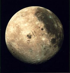 The Moon: an Executive Summary: The Moon Experiences Extreme Temperature Shifts Every Couple Weeks.