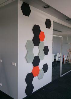 Home Decor Boxes, Diy Room Decor, Simple Tv Unit Design, Brick Wall Bedroom, Acoustic Wall Panels, 3d Wall Tiles, Purple Rooms, Wooden Wall Shelves, Tv Wall Design
