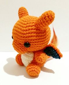 Hand-made Made-to-order Amigurumi crochet: Baby by Crochettieshop