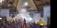 Everest VBS set in action