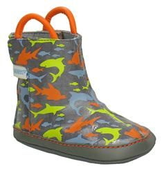 Robeez Rain boot
