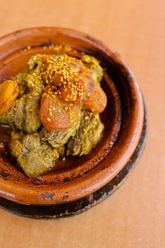 7. Try the Local Cuisine - Be sure to try all the local delicacies like tagine, cous-cous, kebabs, snail, sheep's head, and pigeon pie. Jemaa El Fna turns into a huge food market every night so that's a great place to get a bit of everything. (21 Amazing Things to Do in Morocco).
