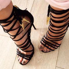 Fierce beauties (via: @modelapproved) #SanteGirls (SKU-91681) Available in stores & online: www.santeshoes.com