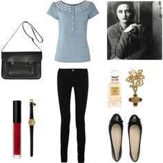 """""""No title"""" by girlinlondon on Polyvore"""