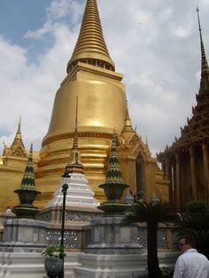 Golden Temple - Thailand