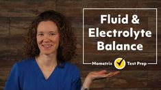 Fluid and Electrolytes for Nursing Students Online Nursing Schools, Nursing School Tips, Nursing Care, Nursing Tips, Nursing Notes, Nursing Exam, Lpn Schools, Nclex Rn Review, Nursing School Requirements