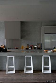 Sorrento House // Robert Mills | Afflante.com