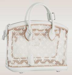 Louis Vuitton Lockit Handbag