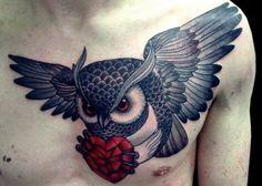 Best Owl Tattoo Designs And Ideas Tattoos Me inside Owl Tattoo