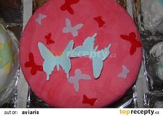 Potahovací hmota recept - TopRecepty.cz Marshmallow, Christmas Bulbs, Holiday Decor, Desserts, Cakes, Author, Candy, Tailgate Desserts, Deserts