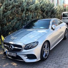 Mercedes E Class Coupe, Mercedes Benz, Dream Garage, Bling Bling, Classic Cars, Automobile, Wheels, Lifestyle, Street