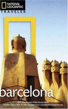 National Geographic Traveler: Barcelona, 3rd Edition by Damien Simonis, http://www.amazon.com/dp/1426203950/ref=cm_sw_r_pi_dp_lk43rb1XTWTNP