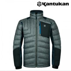 """Today's Hot Pick :J418 LIGHTNESS PRAUDEN GOOSE DOWN MEN JACKET http://fashionstylep.com/P00000OB/kantukan1/out Kantukan is a specialized brand for outdoor wear and goods. We produce a great selection of outdoor items in South Korea and run 22 offline stores. You can purchase refined and designed functional items at reasonable prices. Based on our brand value, """"communication with customers,"""" we aim to grow as a global brand. If you have any questions regarding our items, please feel free to…"""
