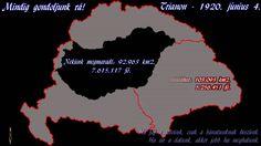 TRIANON - A MAGYARSÁG GYÁSZOS TRAGEDIÁJA - MIHI - YouTube Hungary History, Good To Know, Advertising, 1, Youtube, Vintage, Vintage Comics, Youtubers, Youtube Movies