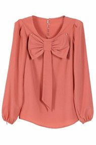 plus size blouse, so cute ... perfect for work