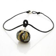 Naszyjnik Cosy #potyradesign #handmade #jewelry #naszyjnik #cosy