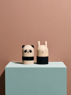New in the store. Ninka and Panda money banks. We love. Shop the collection here.