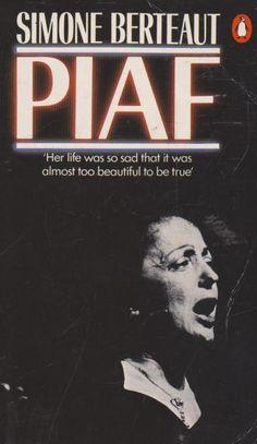 Piaf by Simone Berteaut