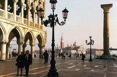 Venice - San Marco's Square