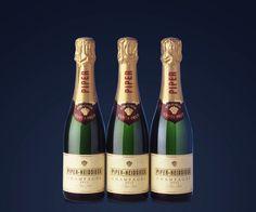 Champagne Piper Heidsieck - Brut. Memento #Linea