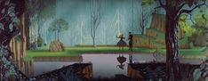 disney princess landscape - Buscar con Google