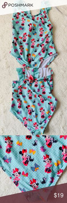 hanna andersson Girls Tankini white Bathing Suit Swim Set 8 Size 130 New $44