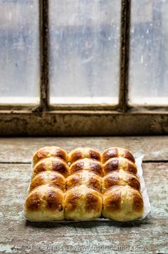 Hot Cross Buns | Fotocibiamo