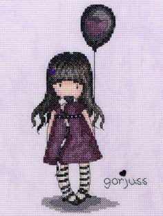 Gorjuss: The Balloon