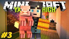 Yandere High - TEACHER'S PET! (Minecraft Roleplay) #3