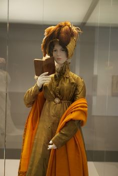 pelisse from Napoleon : The Empire of Fashion