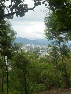 Beautiful scenery at #Cairns, #Australia