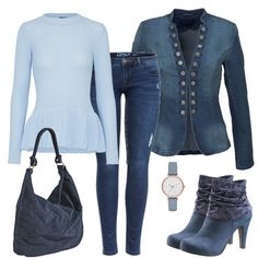 Herbst-Outfits: Free bei FrauenOutfits.de