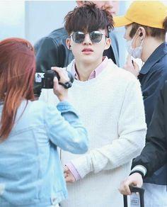 Kim hanbae #B.I #iKON